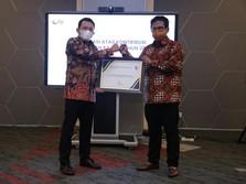 Penyumbang Pajak Terbesar, Telkomsel Raih Penghargaan DJP