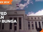 The Fed Akan Pertahankan Suku Bunga