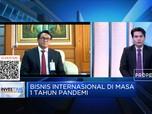 Perluas Bisnis Global, BNI Bentuk Trade & Investment Center