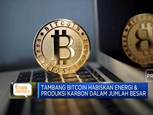 Bitcoin Bikin Ambyar di China, Ada Apa?