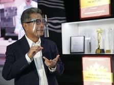 BRI Kantongi 5 Penghargaan, Perusahaan Hingga CEO Terbaik