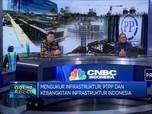 Dorong Transformasi, PTPP Targetkan Kenaikan Revenue 16%