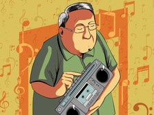 Jangan Salah, Ini PP 56 Soal Royalti Hak Cipta Lagu dan Musik