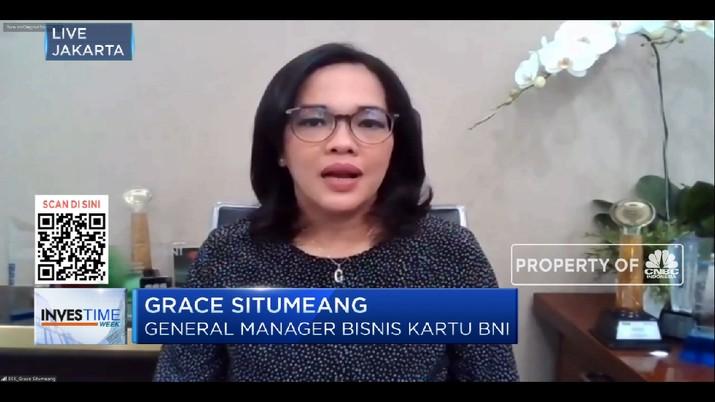 Intip Ragam Fitur & Kemudahan Dari Kartu  BNI Credit Card  (CNBC Indonesia TV)