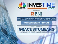 Live Now! Kupas Digital Solution dengan BNI Credit Card