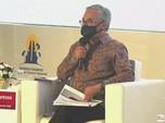 Bos OJK Ungkap Alasan Industri Keuangan Syariah Tertinggal