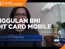 Intip Ragam Fitur & Kemudahan Dari Kartu  BNI Credit Card