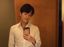 Aktor Drakor 'Mr Queen' Kim Jung Hyun Terancam Digugat Agensi