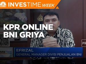 Mau Ambil KPR Online di BNI Griya? Ini Dia Caranya