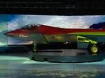 Ada Tanda-Tanda RI Luluh Lanjutkan Proyek Jet Tempur KFX