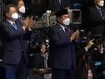 Prabowo Menteri Paling Populer, Sri Mulyani Paling Memuaskan