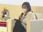 Sri Mulyani: 93% Pekerja Perempuan UMKM Terdampak Pandemi