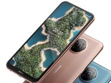 HP 5G Nokia X20 Mulai Dijual, Semurah Apa Harganya?