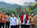 Jokowi: Korban Jiwa Banjir Bandang NTT 163 Orang