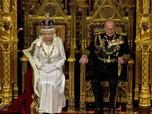 Suami Ratu Elizabeth II, Pangeran Philip Wafat Usia 99 Tahun