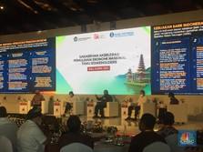 Depan Menkeu, BI & OJK, Gubernur Bali Curhat Ekonomi Merana
