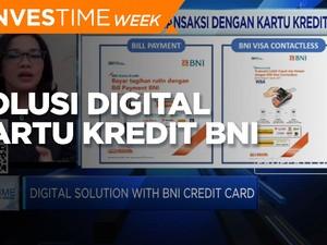 BNI Credit Card Mobile, Solusi Digital Nasabah Kartu Kredit