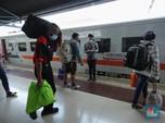 Cek Guys! Daftar Wilayah Bisa Mudik, Ada Jakarta sampai Medan