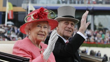 Ratu Elizabeth Megenang 9/11: Harga yang Dibayar untuk Cinta thumbnail