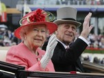 Jajak Pendapat Inggris, Kaum Muda Ingin Sistem Monarki Bubar