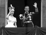 Wafat Usia 99 Tahun, Cek 10 Fakta Menarik Pangeran Philip