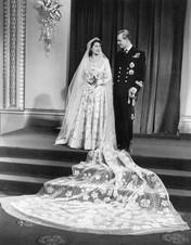 Wafat Usia 99 Tahun, Begini Sosok Pangeran Philip Sejak Muda