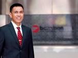 Tingkatkan GCG-Manajemen Risiko, Bank Banten Terapkan PSAK 71