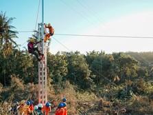 Demi Listrik 6 Kabupaten di NTT, PLN Terjunkan 723 Personel