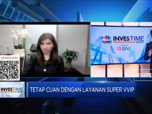 Raih Cuan Investasi Lewat Layanan Maksimal BNI Emerald