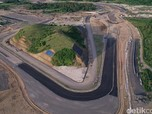 Proyek Lintasan Sirkuit Mandalika 4,3 KM Kelar, Balapan 2022?