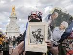 Disiarkan Langsung, Begini Prosesi Pemakaman Pangeran Philip