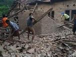 Gempa Jatim, Jokowi Instruksikan Langkah Tanggap Darurat