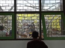 Update Terkini Gempa Malang, 8 Tewas & 1.189 Rumah Rusak