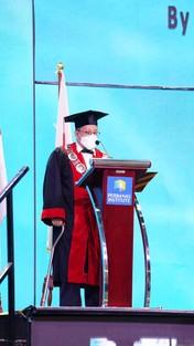 Perbanas Institute Mewisuda 834 Mahasiswa