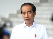 Jokowi Rombak Kementerian Ristek & Cerita Mimpi Megawati