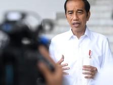 Di Balik Aksi Jokowi Sulap BKPM Jadi Kementerian Investasi