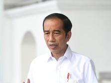 Jokowi Sentil Kepala Daerah yang Cepet Puas Cuma Baca Laporan