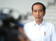 Deretan Menteri yang (Mungkin) Kena Kick Jokowi, Simak!