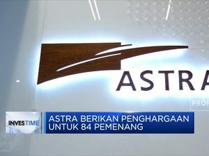 Ajang Foto Astra & Anugerah  Pewarta Astra 2020