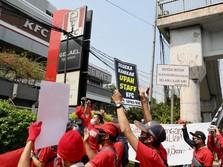 Terungkap! KFC Punya Piutang ke Bakrie, Jaminan Repo BRMS
