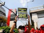 Markas KFC Dikepung Karyawan, Bagaimana Pizza Hut, CFC Dkk?