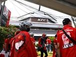 Saham FAST Ambruk Setelah Pegawai Geruduk Kantor Pusat KFC