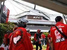 Kantor 'Dikepung' Pekerja, Bos KFC Ungkap Biang Keroknya