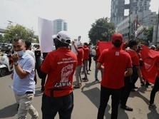 Kisruh Upah Pegawai KFC Indonesia, Saham FAST Nyungsep!