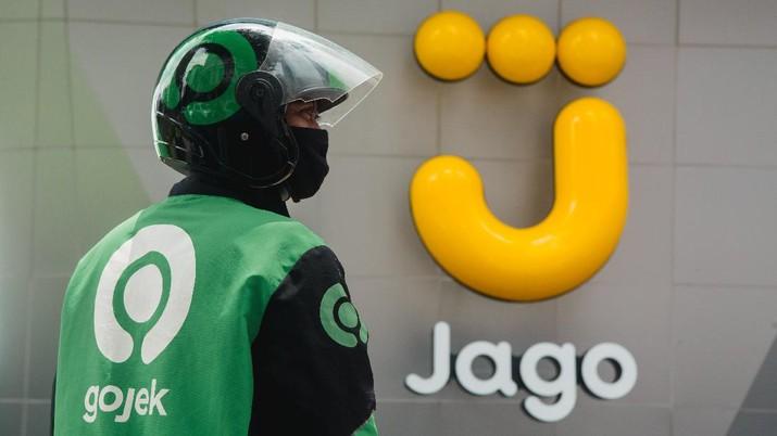 Dok: Bank Jago