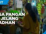Ikappi: Data Pangan Tak Sinkron, Harga Naik Jelang Ramadan