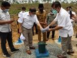 Bos Bappenas Ungkap Titik Nol Ibu Kota Baru RI di Kalimantan