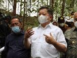 Ramai Kritik IKN Rusak Hutan Kalimantan, Ini Jawaban Bappenas