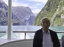 Lo Kheng Hong: Ritel Pindah ke Kripto hanya Sesaat Saja