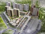Sinar Mas Land & Mitbana Bangun TOD BSD City Senilai Rp 2 T